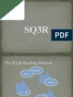 SQ3R presentaation
