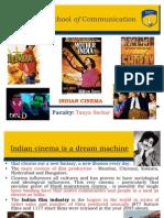 Indian Cinema & New Wave