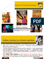 Indian Cinema & New Wave