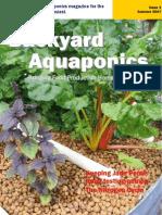 BYAP Magazine Issue1