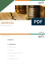 IBEF Banking