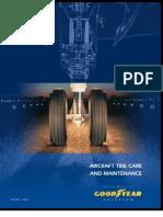 Aircraft Tire Manual