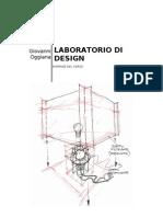Laboratorio di Design - Dispense del corso