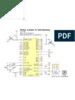 handout with l293 datasheet - line following robot