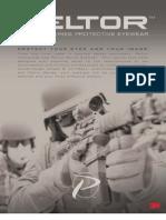 catálogo PeltorPatrolSeries