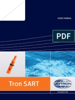 jotran sart manual
