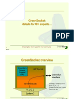 Greensocket