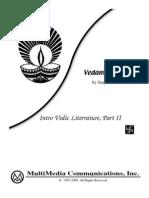 Vedic Literature Pdf