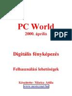 Móricz Attila - Digitális fényképezés 1