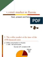Coffee Market Russia