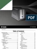 DNS-323_B1_Manual_v1.3