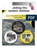 Building the Soldier Athlete Manual FINAL