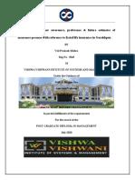 Ved Prakash Mishra.re-correct Final Report[1]
