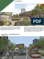 Media kit en español ciudades