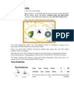 India vs Australia 2nd ODI Horoscope Prediction by Astro Pandit