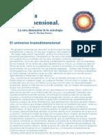 Trans Dimensional