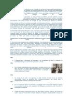 A História da Saúde Pública no Brasil