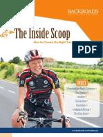 Inside Scoop Full Doc