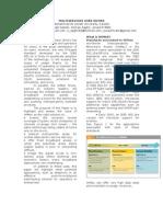 Multi Services Over Wimax Resarch Paper