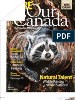 Reader Digest More Our Canada St Andrews