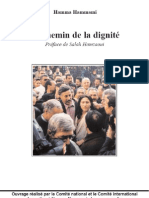 Hamma Hammami - Le chemin de la dignité