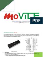 Teknik Pemrograman At Mega 8535 Menggunakan CodeVisionAVR C