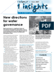 Eldis Water Governance