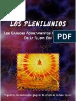 MEDITACION DE PLENILUNIOS
