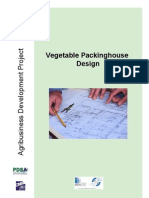Packinghouse Report