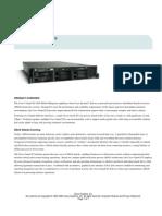 Product Data Shee Cisco Guard