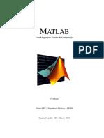 31093918 Apostila Matlab PET DEL UFMS