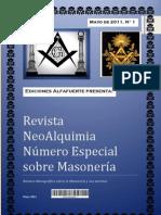 Revista NeoAlquimia