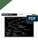B777 ILS Approach
