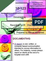 Documentation 123