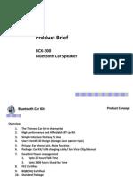 Bcx300 Spec