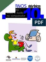Multimídia - vídeo e áudio no compuitador