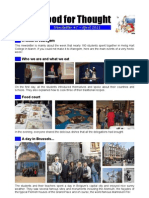 Comenius - Newsletter Seven