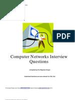 Networked Computer Quiz