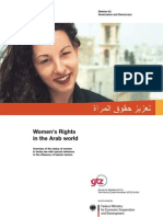 Women's Rights in the Arab World