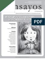 Revista Ensayos 03
