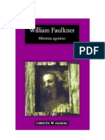 Faulkner William - Mientras Agonizo
