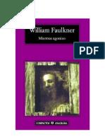 Faulkner William - Mientras Agonizo