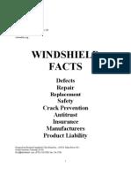 Why Windshields