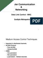 CCN3 MAC Protocols