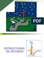 Estructuras Condicionales Plan de Clase