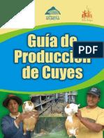 Guia de Producción de Cuyes