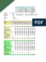 Solucion Taller 1 Flujo de Caja Proyecto Medico