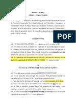 REGULAMENTO DESAFIO PUBLICITARIO