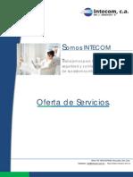 Presentacion INTECOM, C.A.