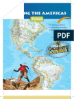 Mapping the Americas